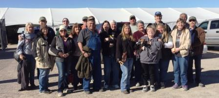 Quartzsite group photo Jan 2016 640